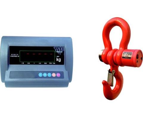 OCS-WZ系列数字shi直显电子吊秤